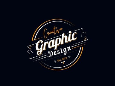 Here we have uploaded design of logo samples. We will create concepts and all will be creative, eye catchy, professional, sleek, and minimal. We are an experienced design agency am sure you will have the best work deliver in time without compromising on quality with all file formats for future updates. Final design files will be provided in vector, png, pdf, psd and jpeg.