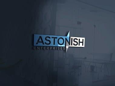 Design for a logo