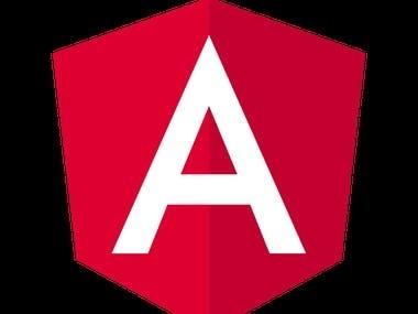 - Angular,MongoDB,ExpressJs,Nodejs,Typescript - Web devlopment - PWA devlopment - Cordova,IONIC