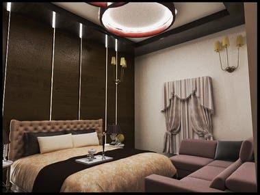 Best interior Design Works