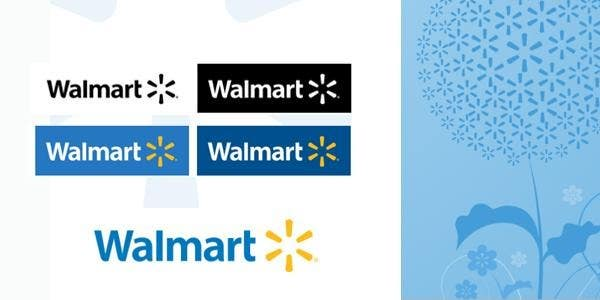 walmart brand guidelines