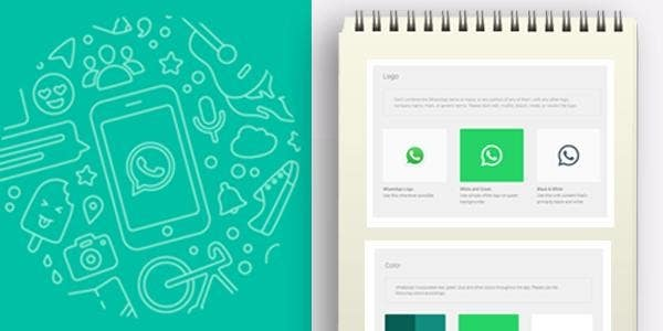 whatsapp brand guidelines