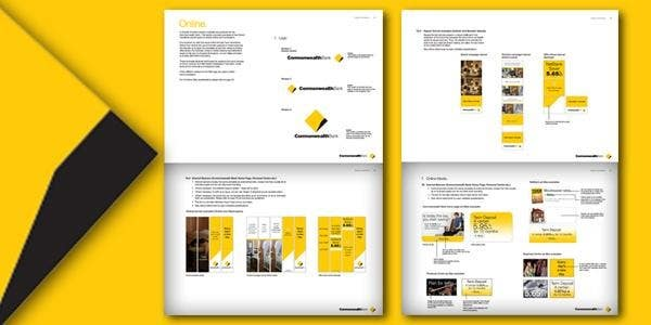 commonwealth bank brand guidelines