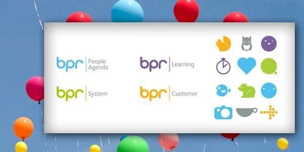 BPR brand guidelines
