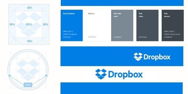dropbox brand guidelines