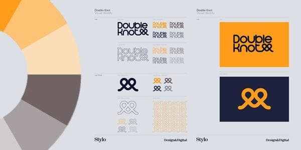 double knot brand guidelines