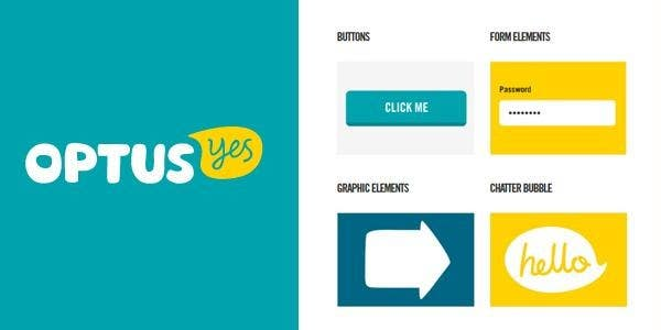optus brand guidelines