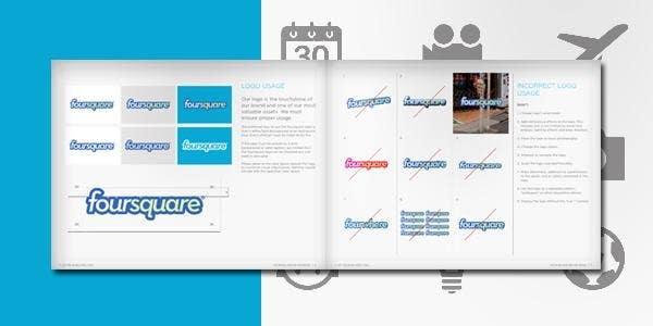 foursquare brand guidelines