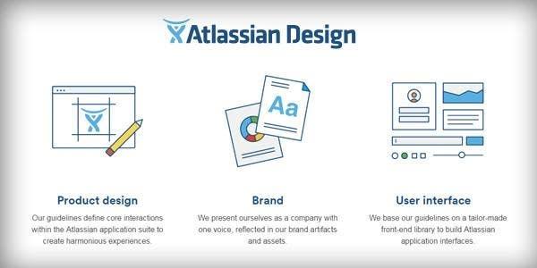 Atlassian brand guidelines