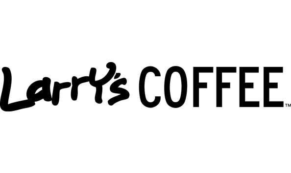 Larry's coffee logo