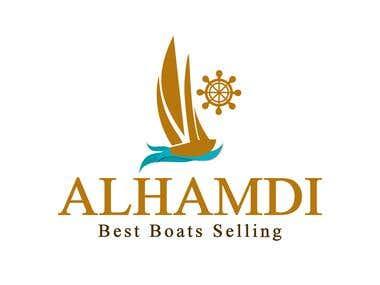 ALHAMDI BOATS SELLER COMPANY
