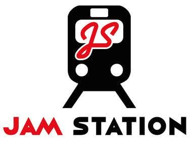 """The company is starting a music space where musicians and artists can come together to practice, record and play music.  The name of the company is \""""Jam Station\""""."""