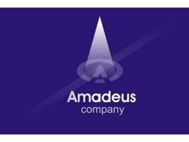 It is a light project logo