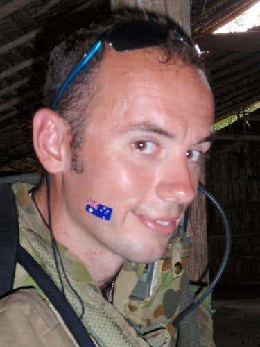 Australian Army Reservist Writes Funny Memoir | Freelancer Blog