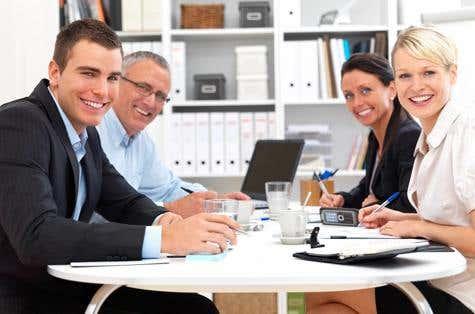 Become a successful accounts through proper management skills