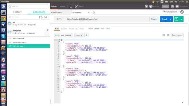 Using MySQL Database from Node js [Guide] | Freelancer Blog