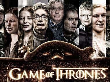 Contest winner Photoshop Aussie Politicians into Game of Thrones Mashup  https://www.freelancer.com/contest/Photoshop-Aussie-Politicians-into-Game-of-Thrones-Mashup-16347.html