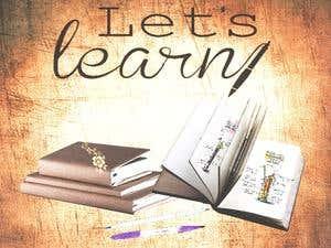 Encontre o prazer de aprender