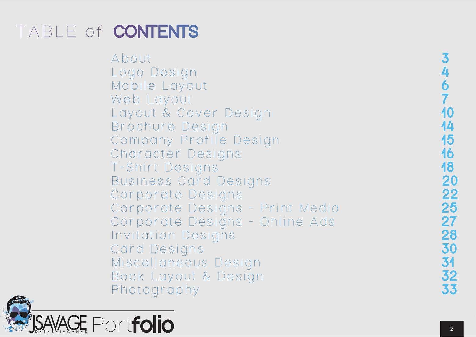 Jsavage designs portfolio freelancershowcase jsavage designs portfolio reheart Choice Image
