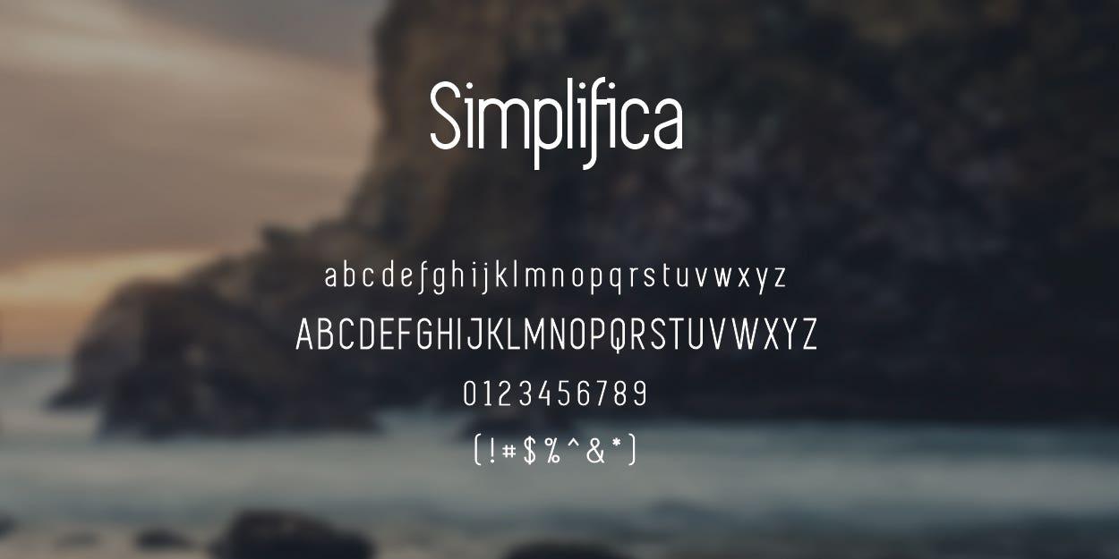Simplifica