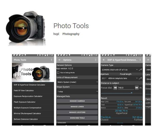The Most Essential Apps You Need to Start Your Freelance Photography Business - Image 2