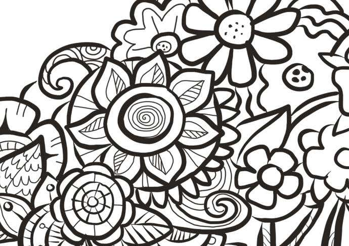 How to Draw Doodle Art: Tree | Freelancer Blog