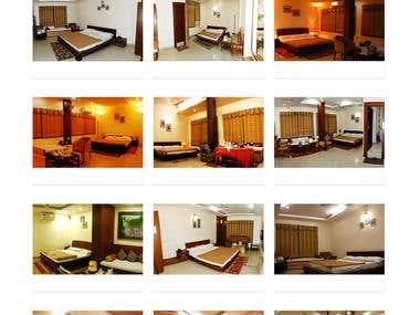 It was nice and beautiful design and developed. There are lots of function in this website.   URL: http://www.hotelmistymeadows.com/