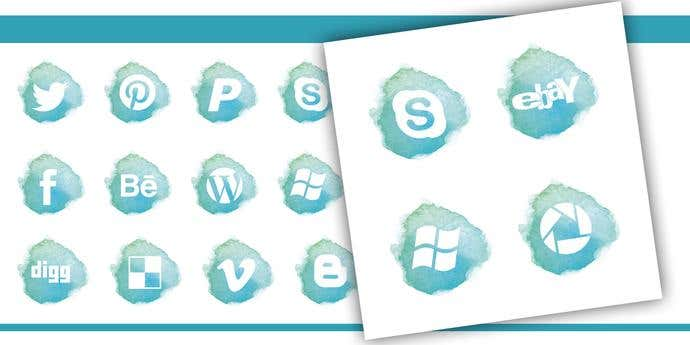 Watercolor Style Social Media Icon Set.jpg