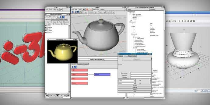 The Best Free Animation Software: 2D and 3D Animation