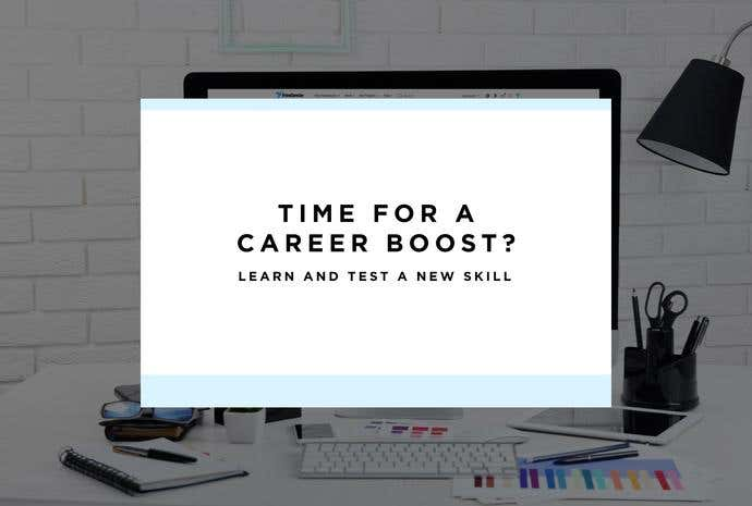career boost