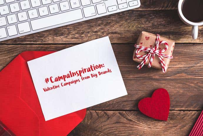 valentine's day marketing campaigns
