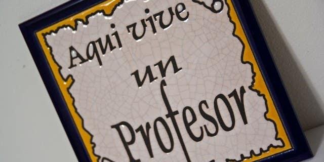 profesor a distacia autonomo