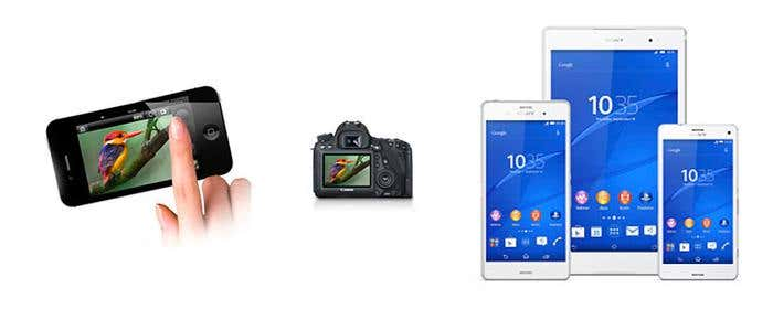 smartphone-gadget-para-video