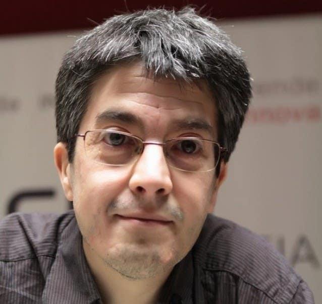 Emilio Marquez Espino Networking Activo