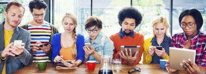 Trabajo 3.0, equipos globales para triunfar