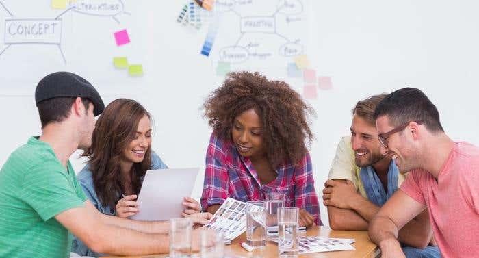 contratar millennials