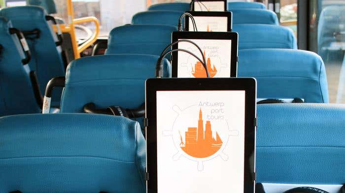 How an Entrepreneur Brings a Modernized Experience for Tourists - Image 2