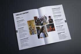 E-book and Report Designs