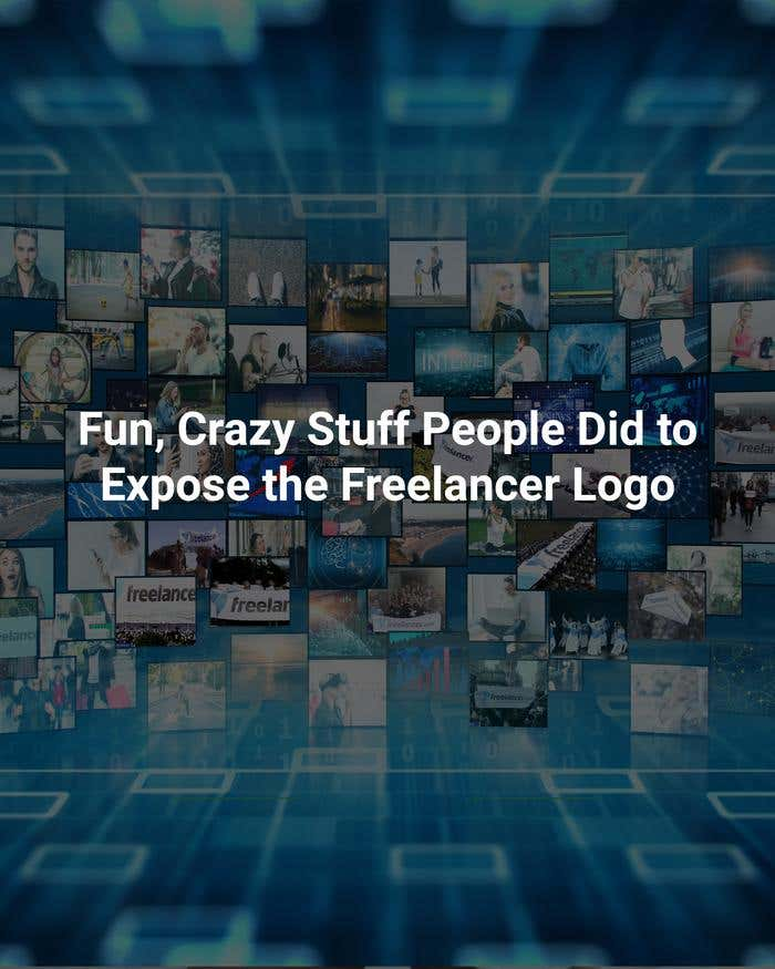 freelancer expose our logo 2017