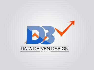 Created this logo for company D3