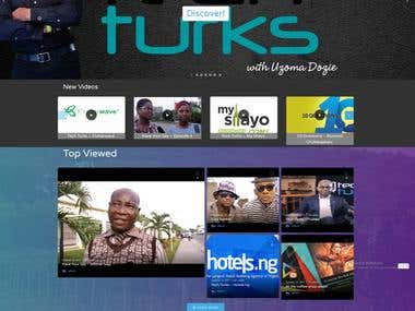 DiamondTV is an online video service, powered by DiamondBank Nigeria, that allows anyone globally to watch a selected, exclusive variety of carefully produced and curated unique short skits, documentaries, interviews and stories on thousand of internet-connected devices. 90% of this content is currently written, produced and developed by Africans in business, comedy, lifestyle and entrepreneurship. With DiamondTV, you can enjoy unlimited viewing of our content without having to watch a single commercial. There's always something new to discover, and more short skits, series and shows are added every month!