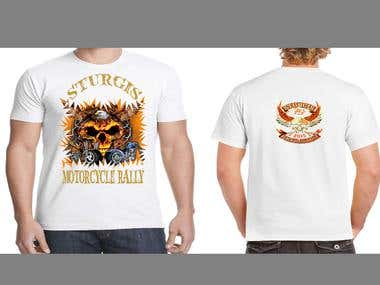 Hello  Dear  Sir, I  am  an  expert t-shirt  Design  and  I  am  really  interested  in  your  project.  I  am  available  to  start  working  on  it  now.  I  work  efficiently  and  will  finish  in  a  timely  manner  and  will  provide  high  quality  work.I  have  great researching  skills  and  would  gladly  work  on  your  project.  I  am  waiting  to  your  quick  positive  reply  and  if  you  have  any  questions,  feel  free  to  ask  me     I  am  professional t-shirt  Designer.I  have  experience  of  3  years. i  am  sure  that  i  will  give  you  the  best result.please contact  me  to  discuss  on  it.  Also  check  my  portfolios.          Thanks