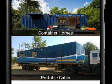 One of the largest manufacturers and suppliers in Gujarat, we manufacture, export and supply our wide range of Porta Cabins for every field whether it be a Construction Industry or Oil & Gas Sectors.  Aiming at providing the best quality and services to our clients, we target the World Market as per the International Standards with our specialized team of experts at work since past seven years.  At our workshop, the place where we create these Modular Buildings like Porta Cabins for Office & Accommodation, Camp Containers, Storage Container, etc, we have stock of around 100 Units in stock at a time in a mix of Porta Cabins, Security Cabins, Portable Mobile Toilets, Pre-fab Cabins, Light Guage Steel Structures, Modular Buildings.  Marking the steps in the market since 1993, We are an ISO 9001:2015 certified trusted organization established in Ahmedabad, Gujarat, INDIA by the Founder and Director Mr. Jigar Patel.