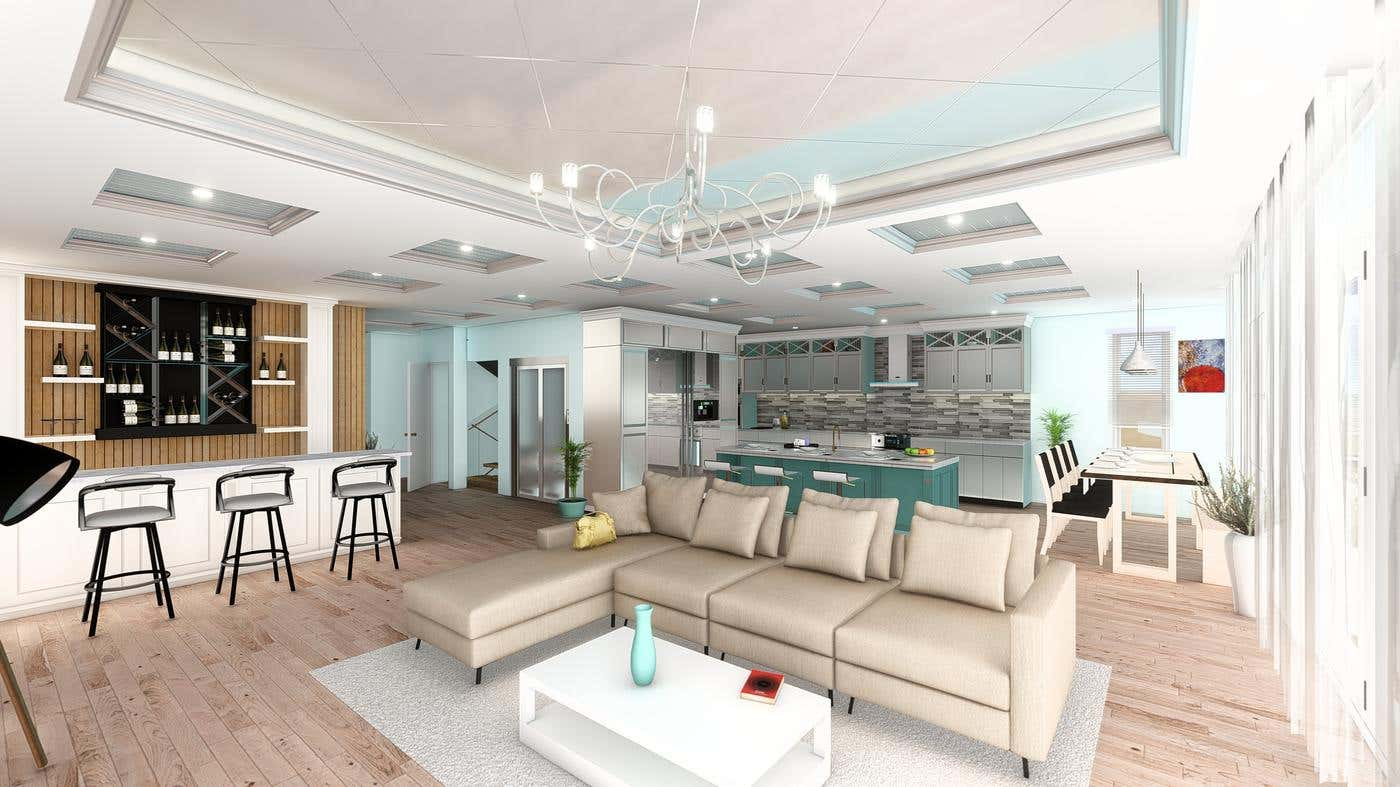Living room and kitchen 2.jpg