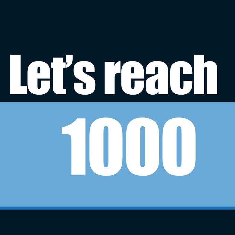 Let's Reach 1000.png