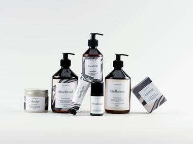 Our complete portfolio of Label Designs since 2015.