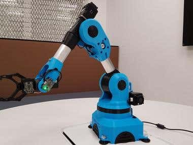 Robotic related projects