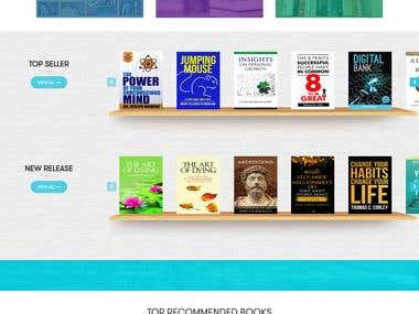 BookZhop is a online book selling website, This website created using HTML5, css3, Bootstrap, javascript, jQuery, Angular 7 and ASP.NET MVC WebAPI.