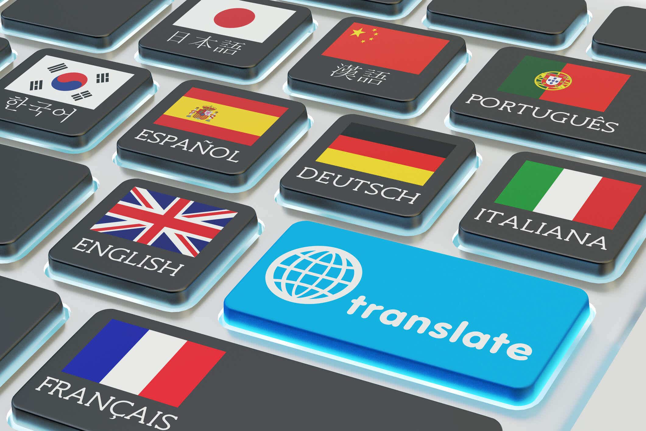 Cover photo for Top 3 translation management software programs in 2019