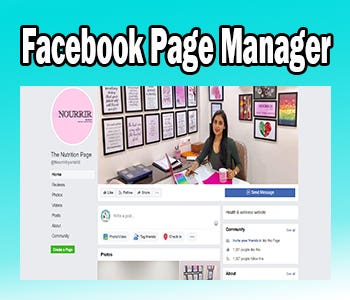 I will do provide Facebook account create, Page Create, Page Manage, Ad campaign, Facebook Marketing.